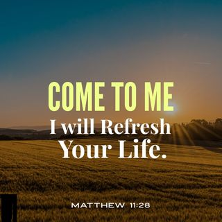 Come to Me Who Loves You to Get God's Direct Answers