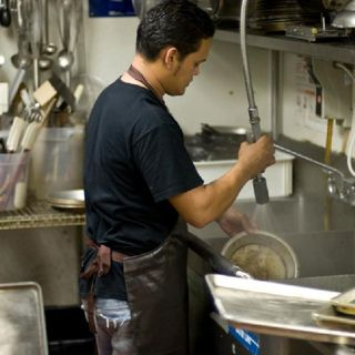 """Being A Professional Dishwasher """"How To Find The Right Gig"""" 👀"""