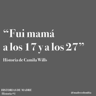 Hist 1. Mi historia de madre