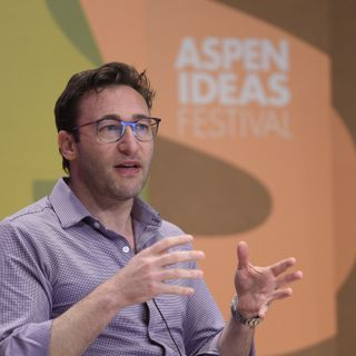 Millennials and Motivation, Featuring Simon Sinek and Adam Grant