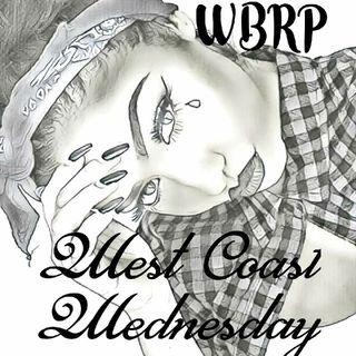 WBRP.. West Coast  Wednesday... W/ DJ Lady J  #RnB #HipHop #Explicit