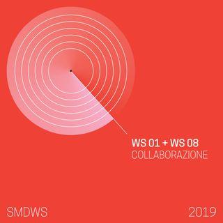 SMDWS19 - Collaborazione | Davide Di Gennaro - Alberto Guerra - Marco Lucidi - Giulio Urbini