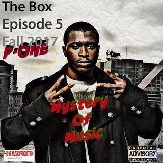 The Box - Episode 05 - Recap & P-One The Bird of Fire