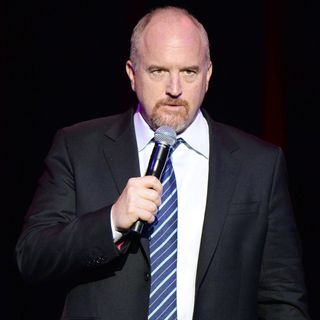 Louis CK Wants Your Outrage