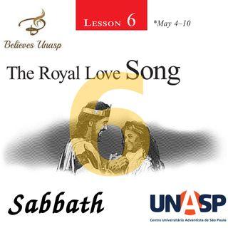 Sabbath School May-04 Sabbath