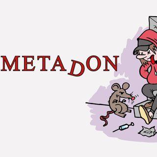 Metadon Afsnit 1