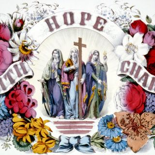 The Theological Virtues IV