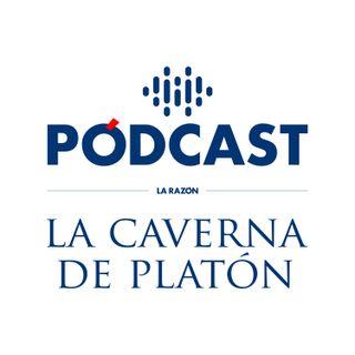 La caverna de platón 18. Contra el mito Carl Schmitt.