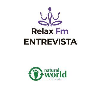 Entrevista a Gloria Mendive (Directora comercial en España y Portugal, de Natural World)