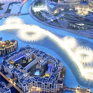 Best Dubai sightseeing package deals