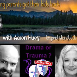 Drama or Trauma with Shari Simmons