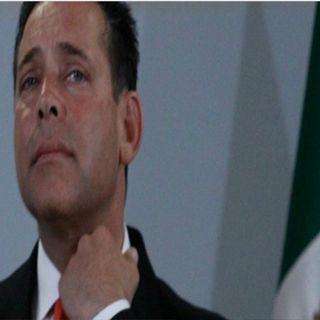 Buscan evitar extradición del exgobernador Eugenio Hernández