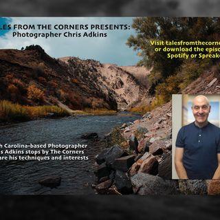Chris Adkins Photographer