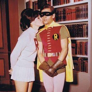 377 - Donna Loren - The Dr. Pepper Girl - Shindig!, Batman, Beach Party Movies & More!