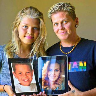 Xclusive: The Neo-Normal Transgender Family Next Door