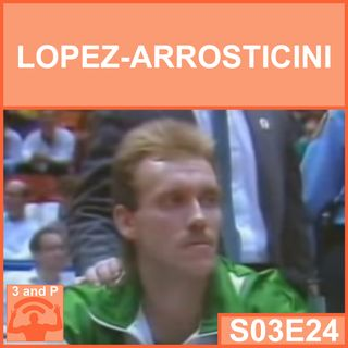 S03E24 - Lopez-Arrosticini