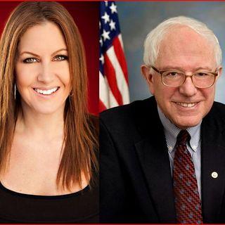 Leslie Interviews Sen. Sanders 12-8-14