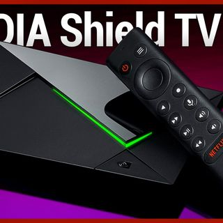 NVIDIA Shield TV Pro (2019) Review