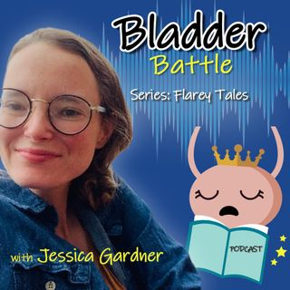 Flarey Tales - Embedded UTIs—the Cause of IC with Jessica Gardner