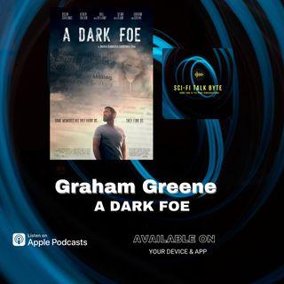 Byte Graham Greene In A Dark Foe