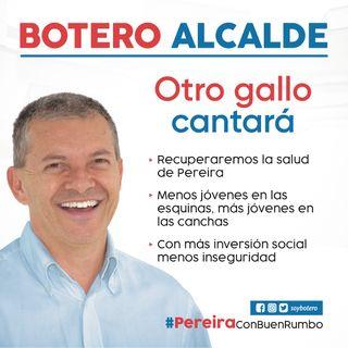 Carlos Alberto Botero