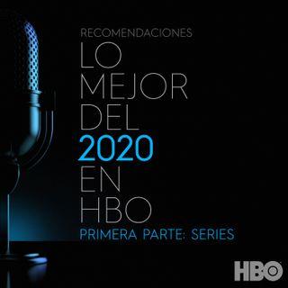 LO MEJOR DEL 2020 PRIMERA PARTE: SERIES