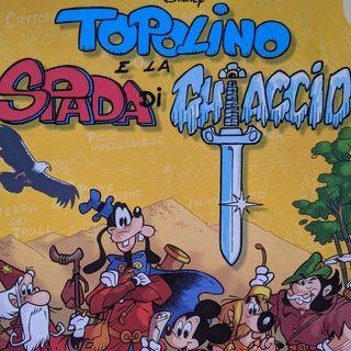 Topolino e la Spada di Ghiaccio!