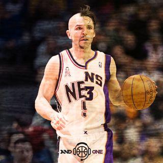 Phoenix Suns vs New Jersey Nets 2006 parte 1 - ep 120