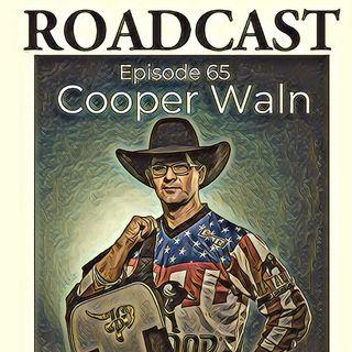 Episode 65 Cooper Waln