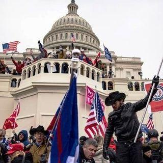 Cosa è successo davvero il 6 gennaio a Washington