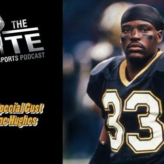 Chiefs/Saints Preview With Tyrone Hughes