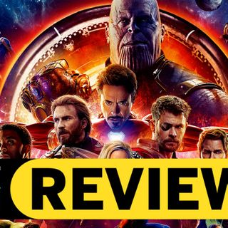 Avengers: Infinity War Decoded (Spoiler Review)