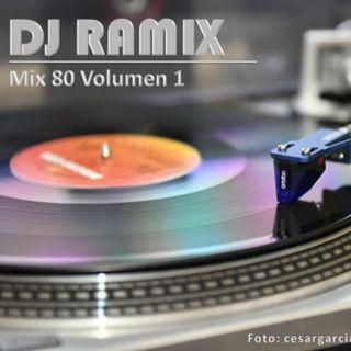 DJRamix Music 80