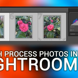 Hands-On Photography 23: Super Fast Batch Editing In Lightroom