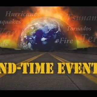 ARE YOU PREPARED | END TIME EVENTS | THE BIG PICTURE