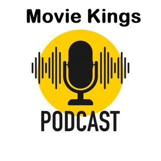 Movie Kings Podcast Esp 1 Fall Movie Season Part 2