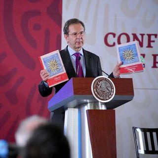 Libros de texto gratuitos estarán a tiempo: AMLO