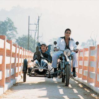 119: King Con: Abhishek Bachchan in Bunty Aur Babli and Bluffmaster!