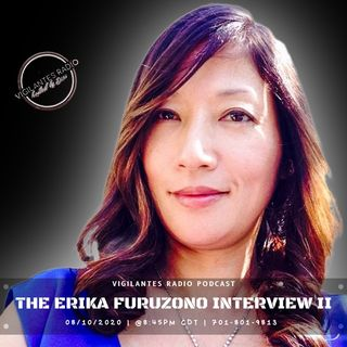 The Erika Furuzono Interview II.
