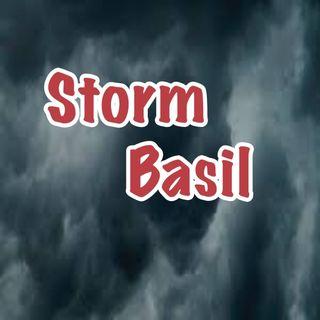 Storm Basil