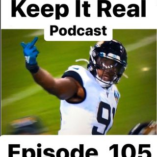 Keep It Real - Episode 105: Nothing To Lose