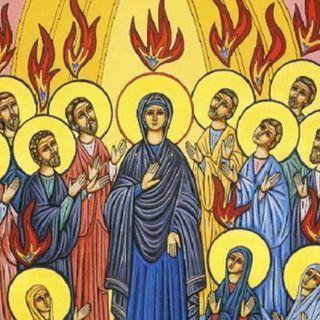 Domingo de Pentecostés
