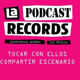E02 Tocar con La Polla Records
