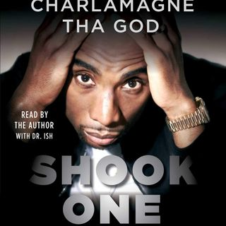 CHARLAMANGE THA GOD on 'Shook One' | @ashleeonair