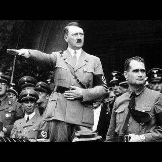 Hitlertime i Udestuen