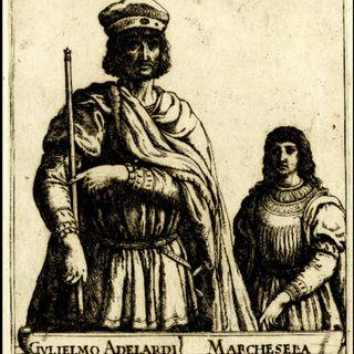 12 maggio 1183 testamento di Guglielmo Adelardi - #AccadeOggi - s01e34