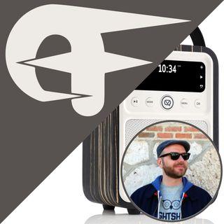 Funkier Radio Episode 11 (Javi Frias Guest Mix)