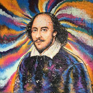 William Shakespeare, Sonetto 44