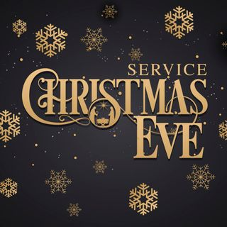 Christmas Eve Service @ 3rd Day Worship Center 2017