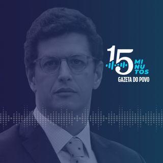 Ministro Ricardo Salles, do Meio Ambiente, contra-ataca